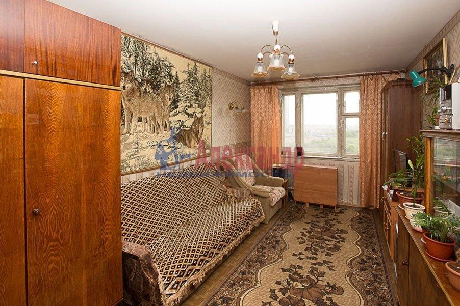 1-комнатная квартира (34м2) в аренду по адресу Рентгена ул., 23— фото 1 из 4
