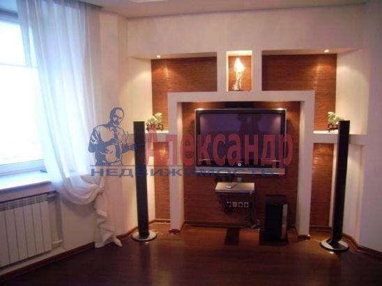 3-комнатная квартира (105м2) в аренду по адресу Манчестерская ул., 10— фото 5 из 10