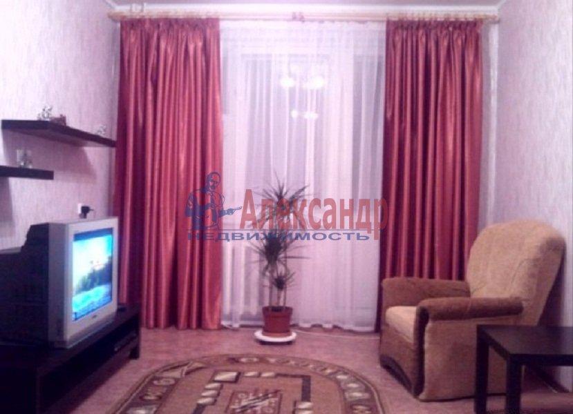 3-комнатная квартира (65м2) в аренду по адресу Тореза пр., 8— фото 3 из 5
