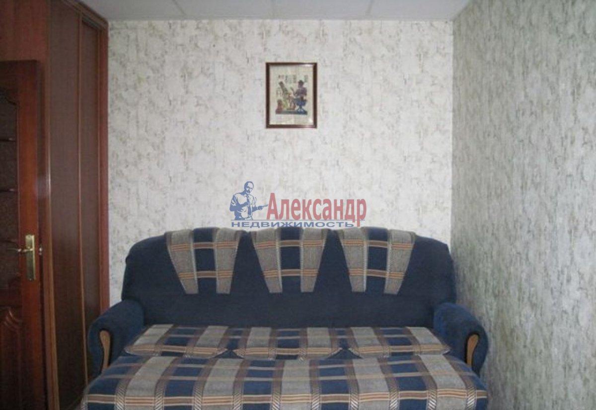 1-комнатная квартира (36м2) в аренду по адресу Торжковская ул., 15— фото 1 из 2