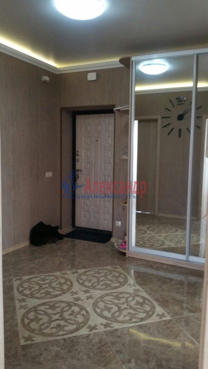 2-комнатная квартира (74м2) в аренду по адресу Шотмана ул., 6— фото 4 из 13