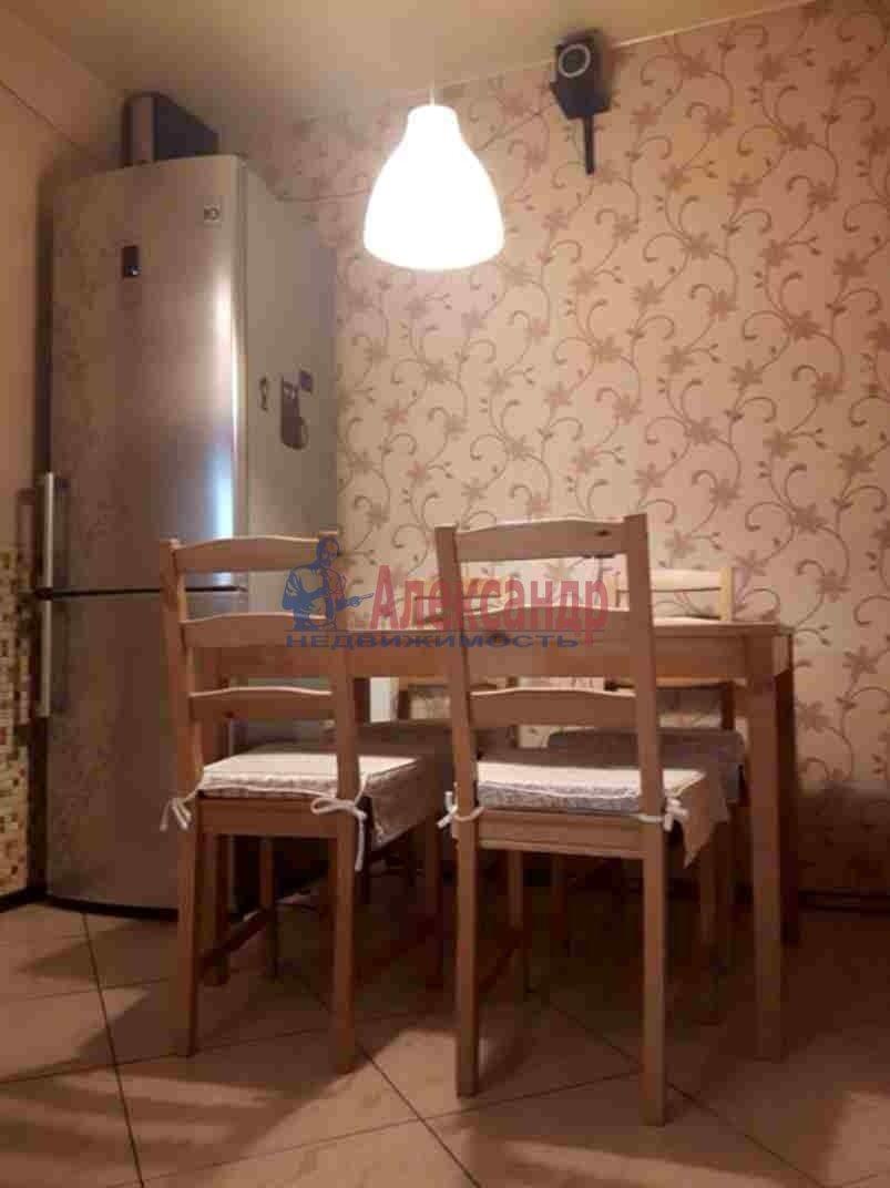 2-комнатная квартира (53м2) в аренду по адресу Будапештская ул., 5— фото 4 из 8