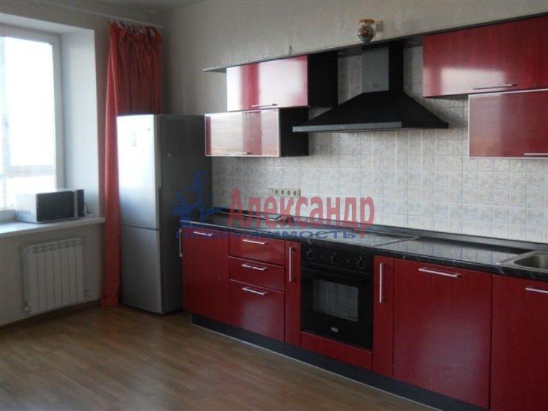 1-комнатная квартира (33м2) в аренду по адресу Бухарестская ул., 64— фото 1 из 4