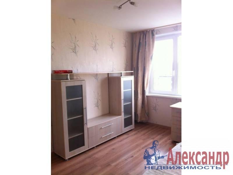 3-комнатная квартира (78м2) в аренду по адресу Гражданский пр., 90— фото 15 из 16