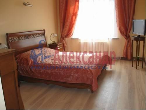 3-комнатная квартира (91м2) в аренду по адресу Гражданский пр., 114— фото 5 из 9