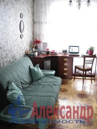 2-комнатная квартира (62м2) в аренду по адресу Садовая ул.— фото 2 из 4