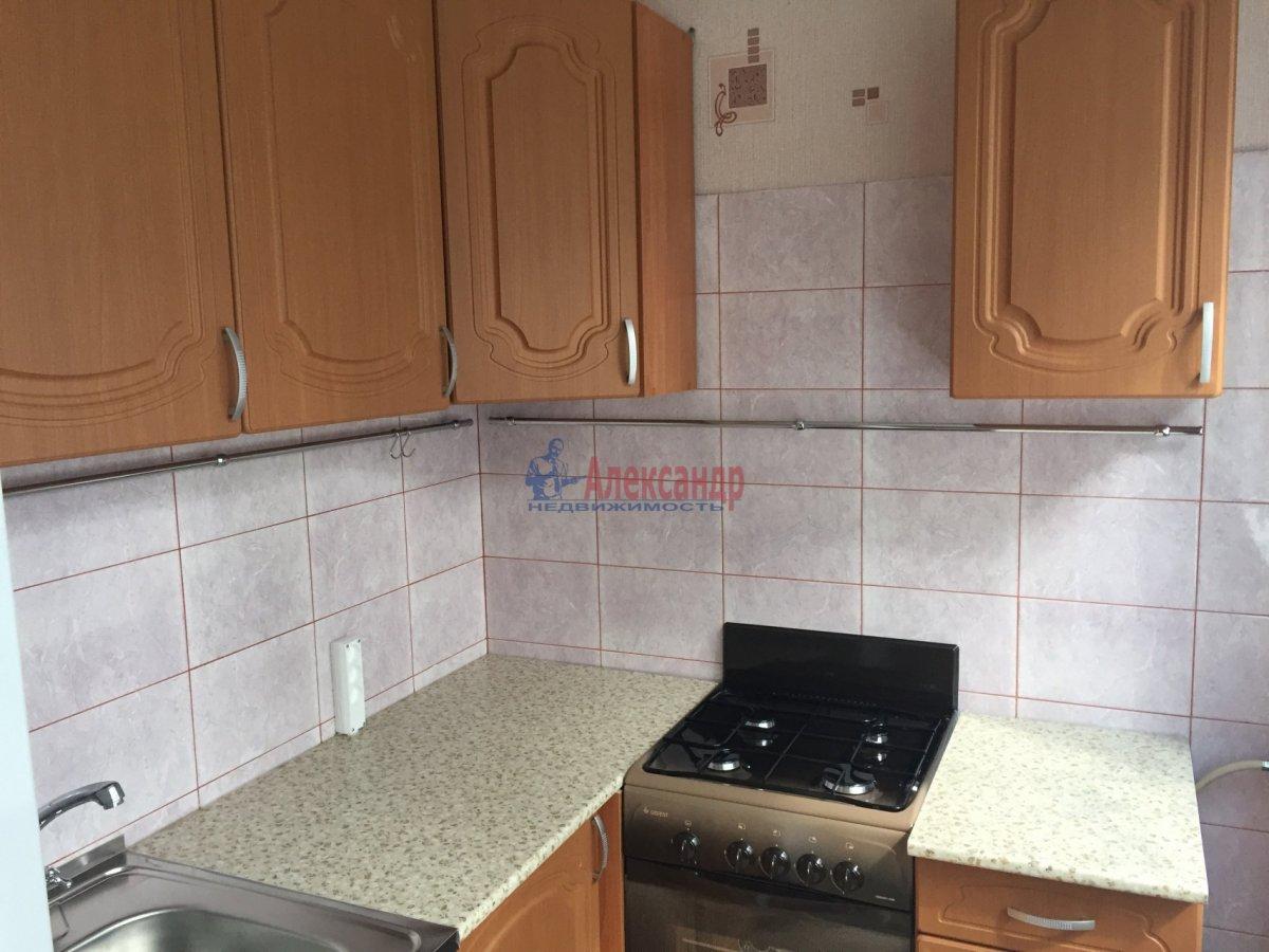1-комнатная квартира (29м2) в аренду по адресу Турку ул., 9— фото 1 из 10