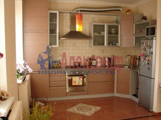 1-комнатная квартира (38м2) в аренду по адресу Выборгское шос., 27— фото 1 из 3