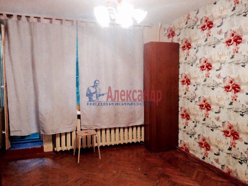 1-комнатная квартира (38м2) в аренду по адресу Космонавтов пр., 26— фото 4 из 5