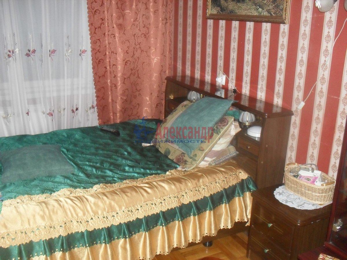 2-комнатная квартира (47м2) в аренду по адресу Будапештская ул., 17— фото 4 из 8