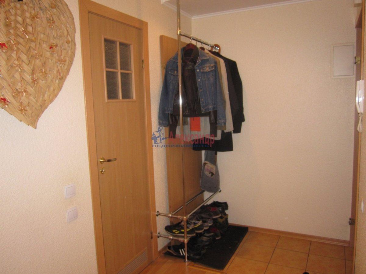 1-комнатная квартира (35м2) в аренду по адресу Тамбасова ул., 15— фото 4 из 5