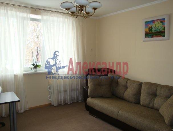 1-комнатная квартира (42м2) в аренду по адресу Королева пр., 63— фото 3 из 6