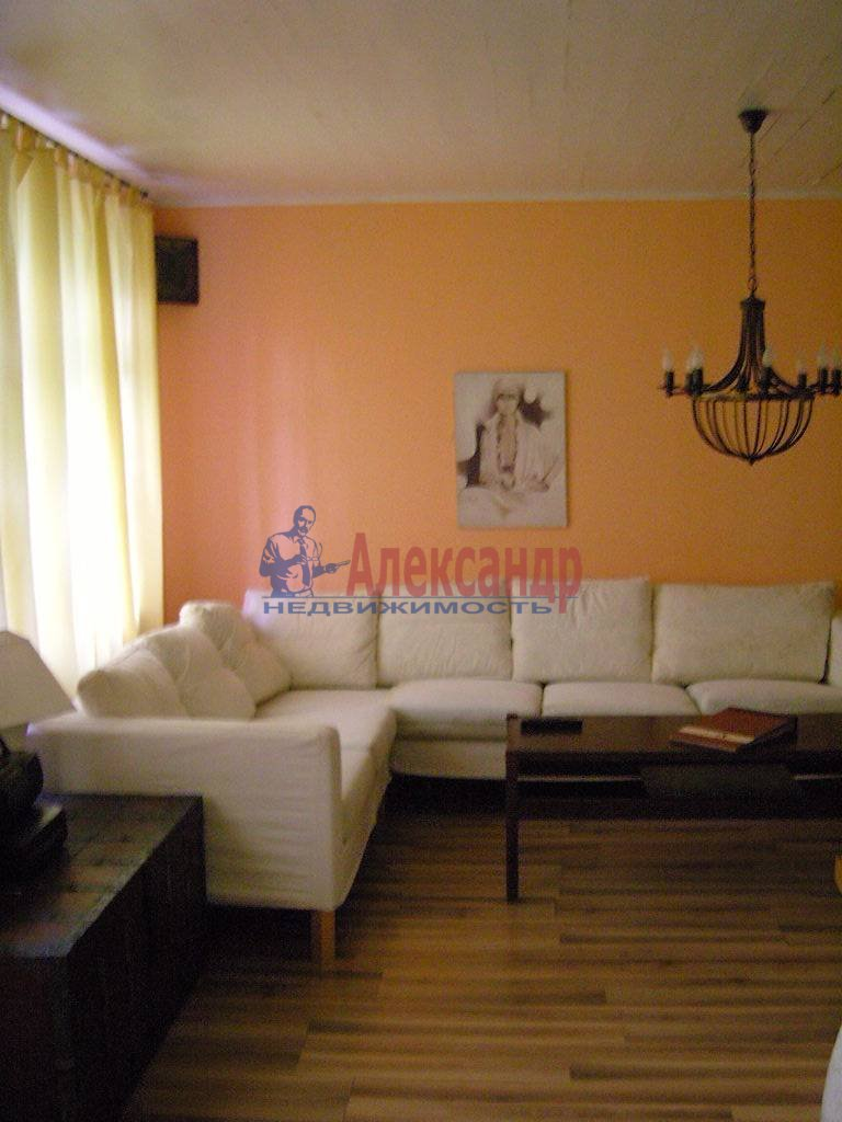 Дом (150м2) в аренду — фото 2 из 9