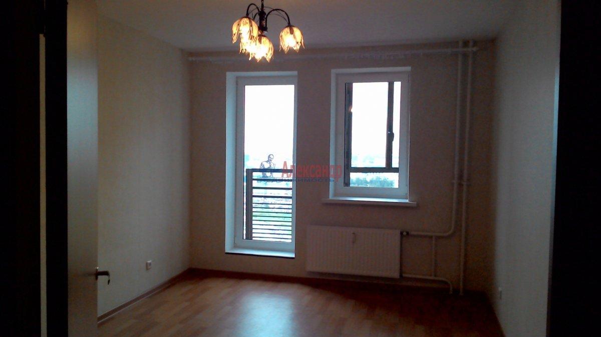 1-комнатная квартира (38м2) в аренду по адресу Парголово пос., Федора Абрамова ул., 19— фото 4 из 21
