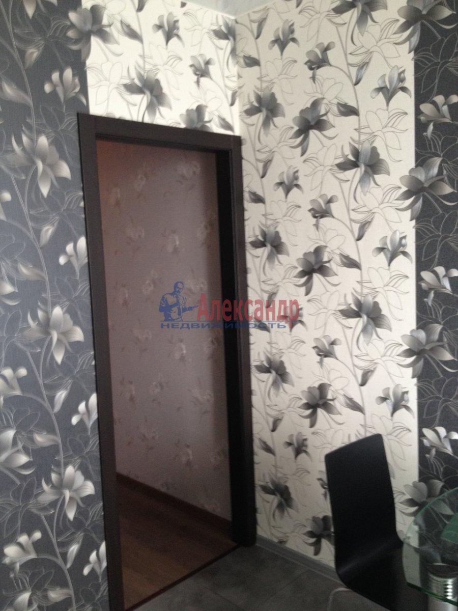 1-комнатная квартира (44м2) в аренду по адресу Просвещения просп., 99— фото 6 из 17
