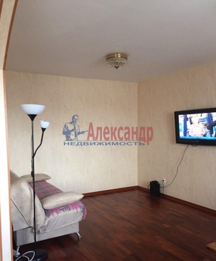3-комнатная квартира (80м2) в аренду по адресу Энгельса пр., 13— фото 2 из 7