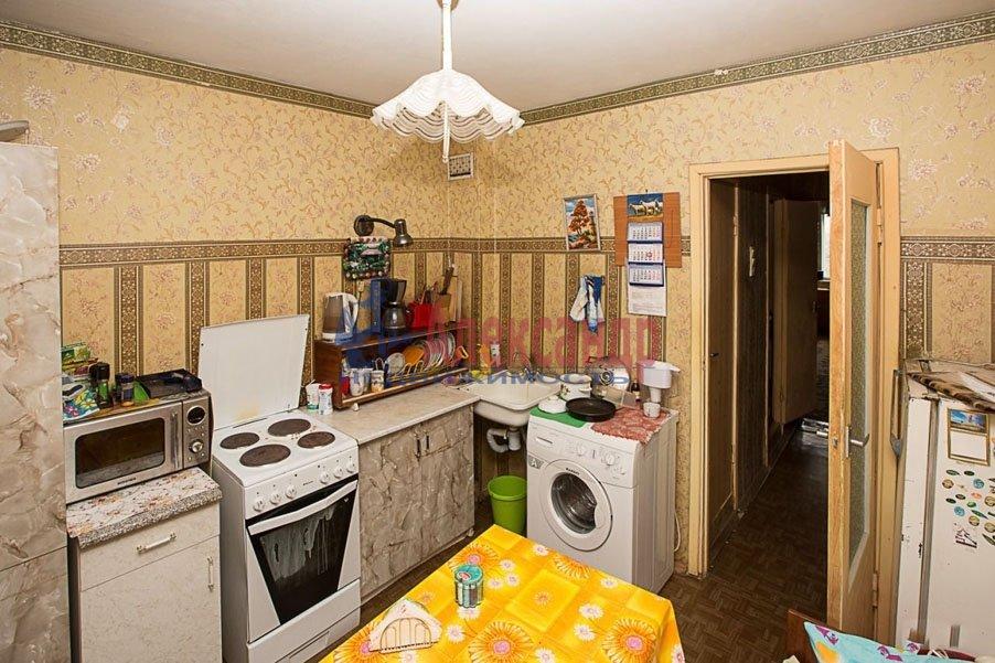1-комнатная квартира (34м2) в аренду по адресу Рентгена ул., 23— фото 2 из 4