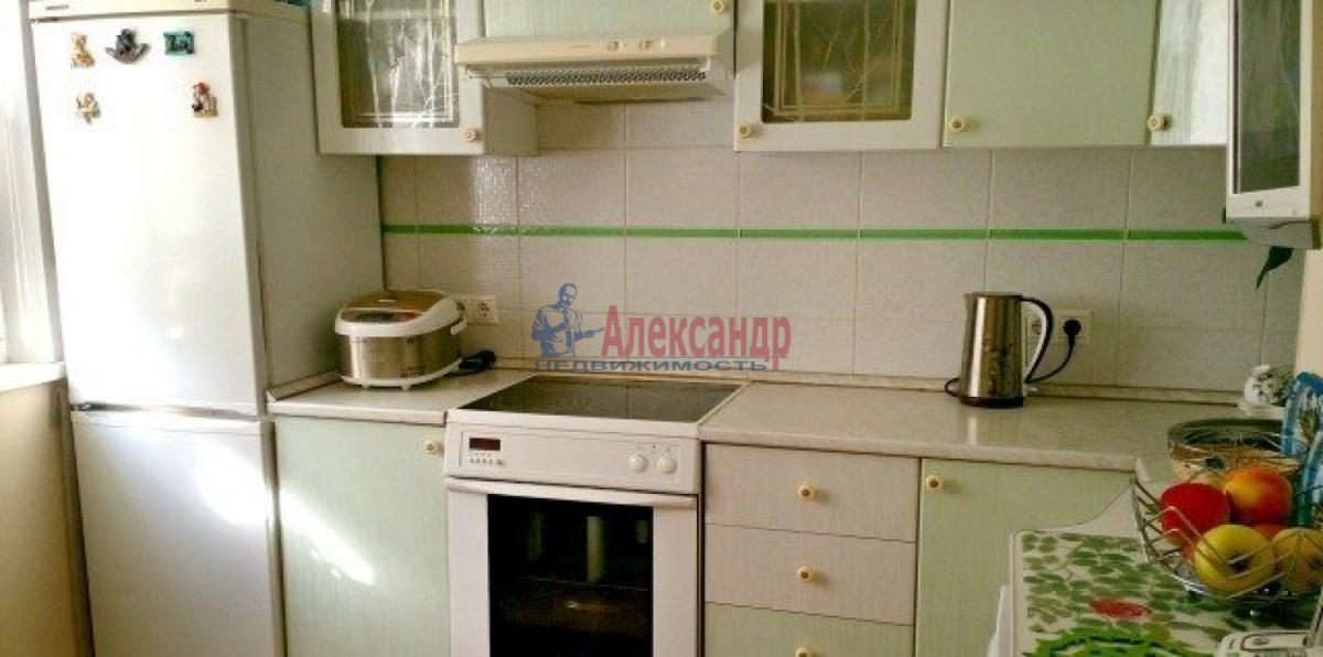 Комната в 2-комнатной квартире (52м2) в аренду по адресу Ефимова ул., 6— фото 2 из 2