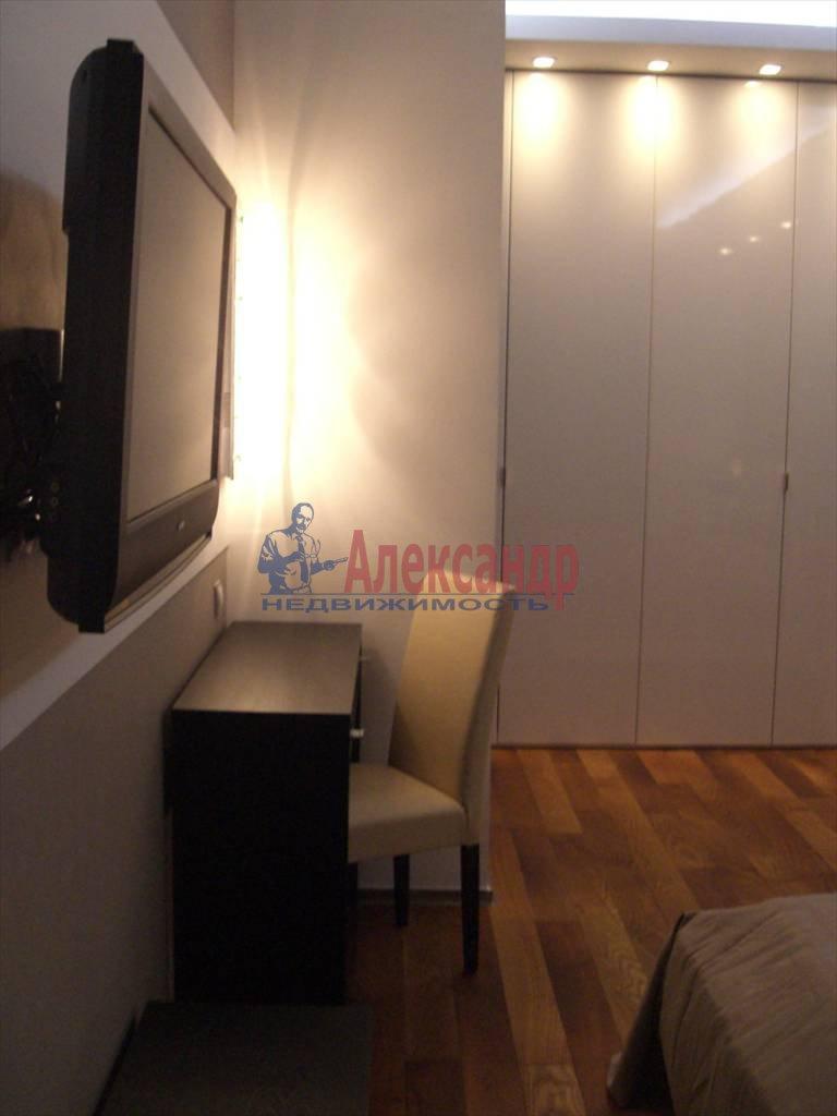 3-комнатная квартира (85м2) в аренду по адресу Новочеркасский пр., 33— фото 8 из 9