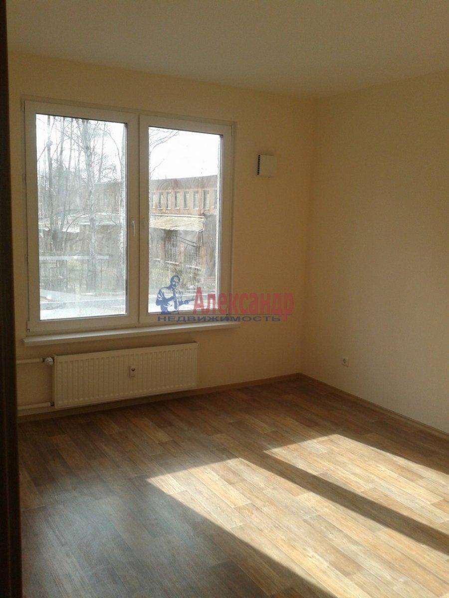 1-комнатная квартира (38м2) в аренду по адресу Кушелевская дор., 3— фото 2 из 7