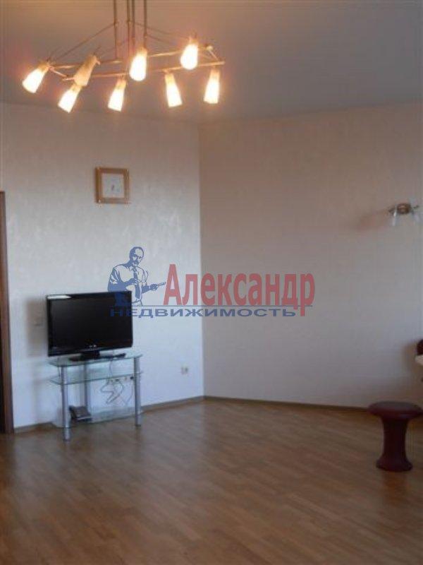 1-комнатная квартира (33м2) в аренду по адресу Бухарестская ул., 64— фото 3 из 4