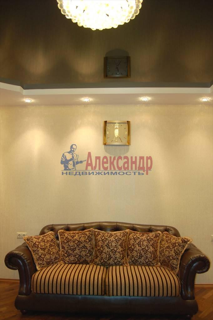 2-комнатная квартира (75м2) в аренду по адресу Нейшлотский пер., 11— фото 5 из 12