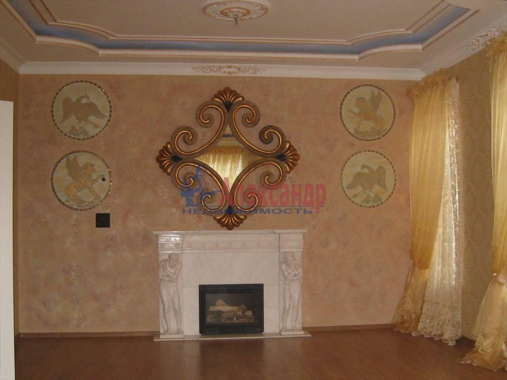 5-комнатная квартира (240м2) в аренду по адресу Манежный пер., 6— фото 2 из 16