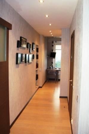 1-комнатная квартира (43м2) в аренду по адресу Конституции пл., 1— фото 5 из 6