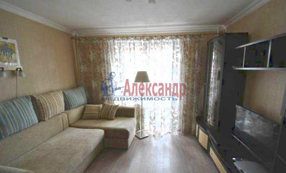 1-комнатная квартира (34м2) в аренду по адресу Северный пр., 26— фото 1 из 3