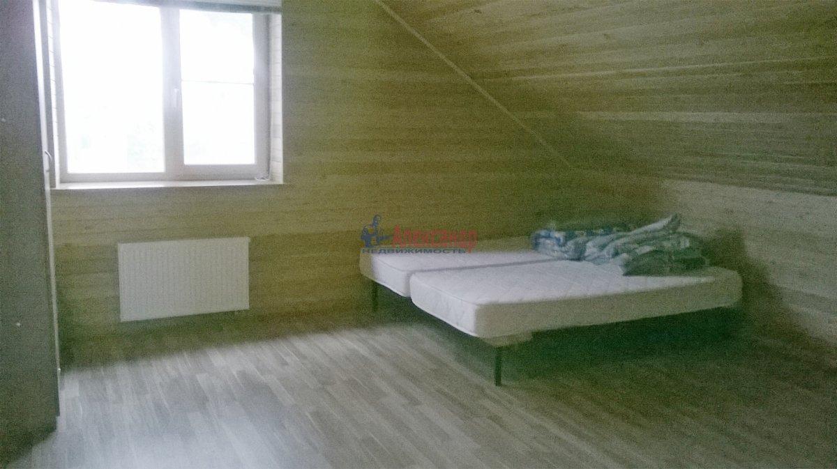 Дом (100м2) в аренду — фото 2 из 10