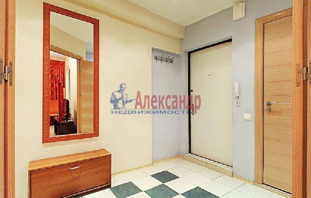 2-комнатная квартира (58м2) в аренду по адресу Галерная ул., 26— фото 2 из 5