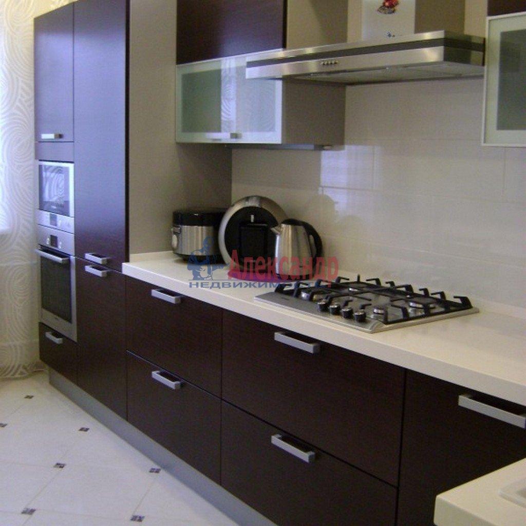 2-комнатная квартира (53м2) в аренду по адресу Московский просп., 191— фото 3 из 4
