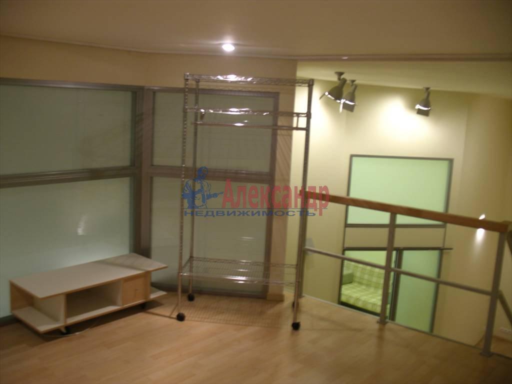 3-комнатная квартира (130м2) в аренду по адресу Миллионная ул.— фото 19 из 45