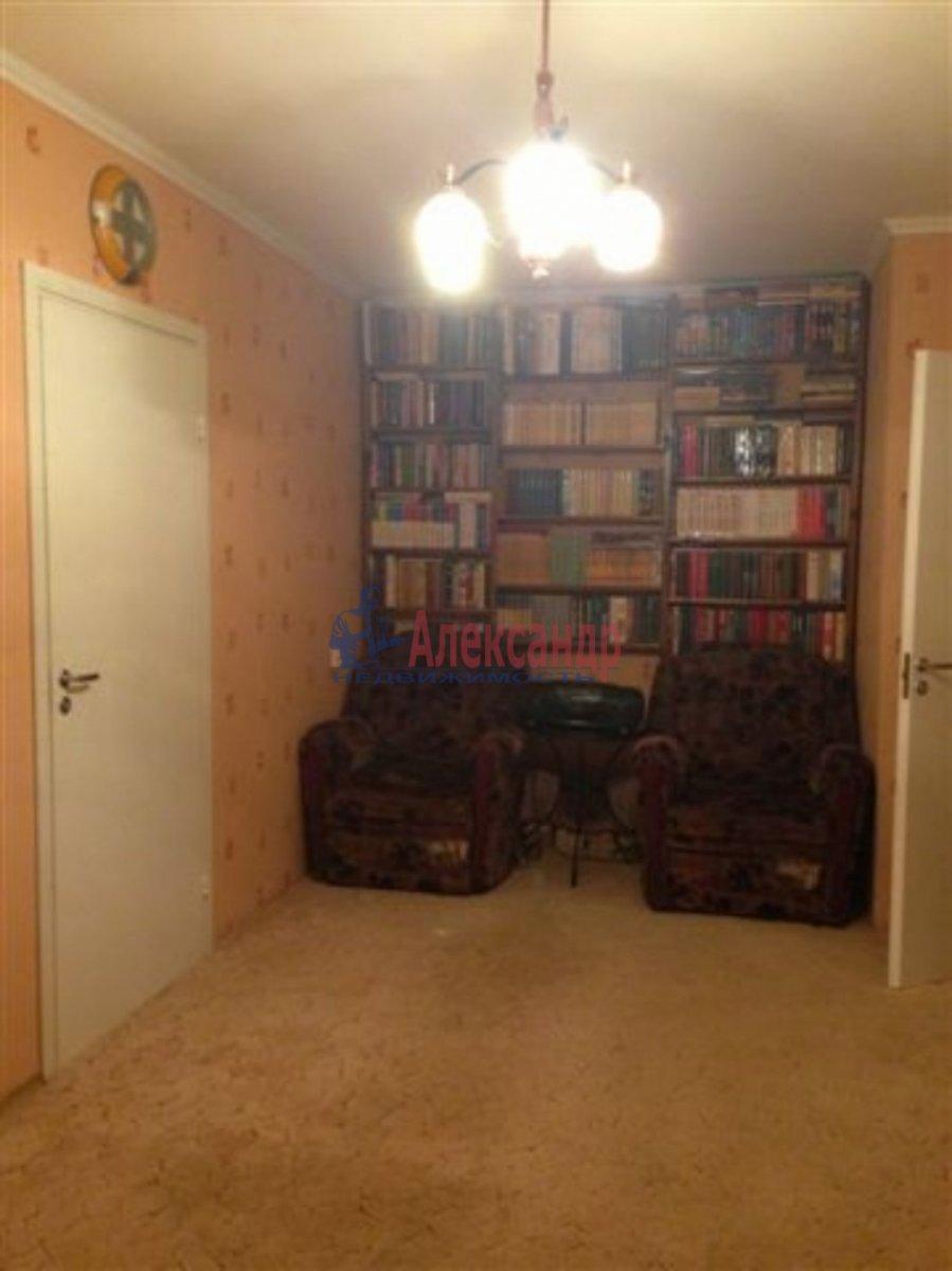 1-комнатная квартира (36м2) в аренду по адресу Турку ул., 11— фото 1 из 1