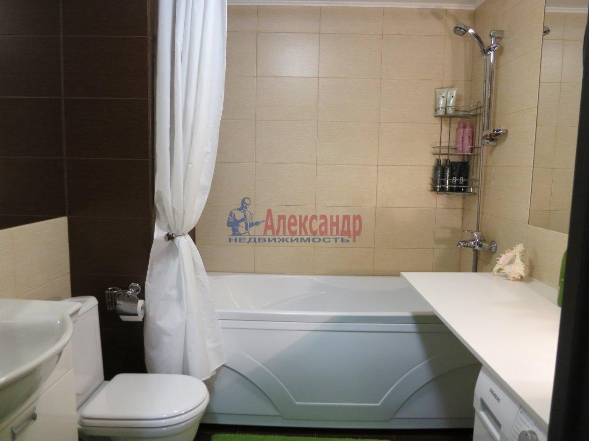 1-комнатная квартира (43м2) в аренду по адресу Коломяжский пр., 15— фото 3 из 6