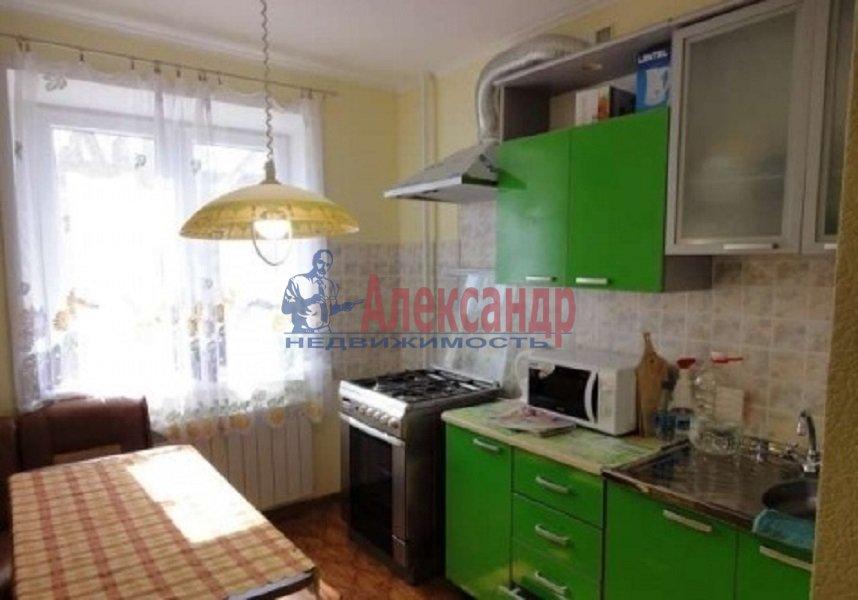 2-комнатная квартира (51м2) в аренду по адресу Культуры пр., 7— фото 1 из 10