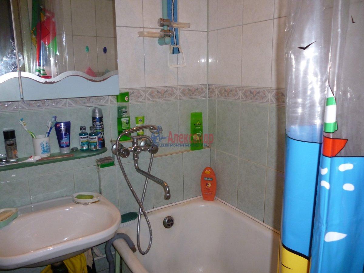 1-комнатная квартира (35м2) в аренду по адресу Учительская ул., 14— фото 5 из 6