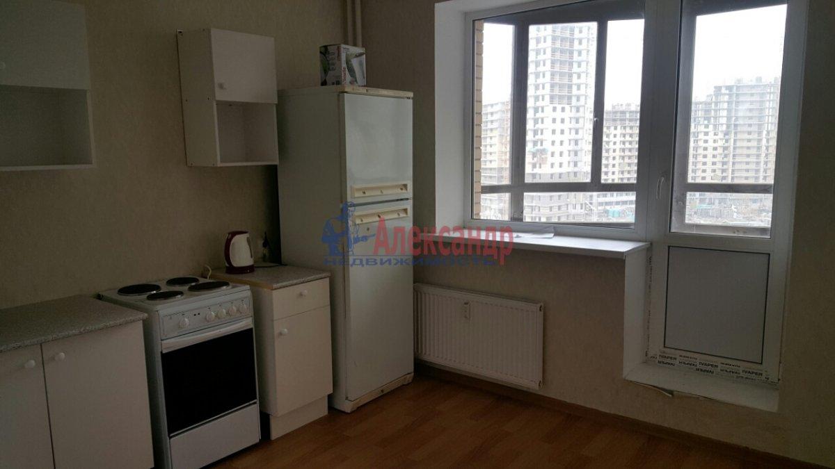 1-комнатная квартира (38м2) в аренду по адресу Парголово пос., Федора Абрамова ул., 23— фото 4 из 8