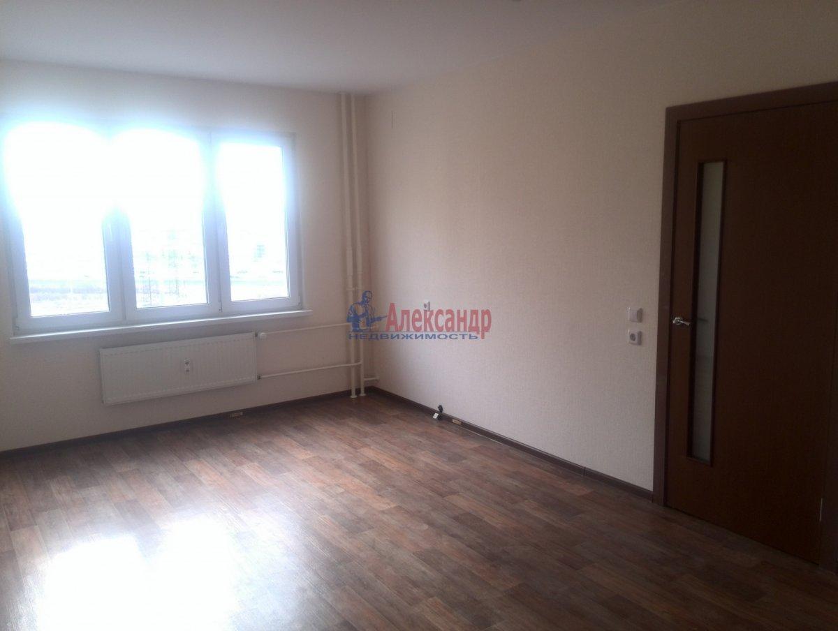 1-комнатная квартира (40м2) в аренду по адресу Даниила Хармса ул., 4— фото 4 из 9