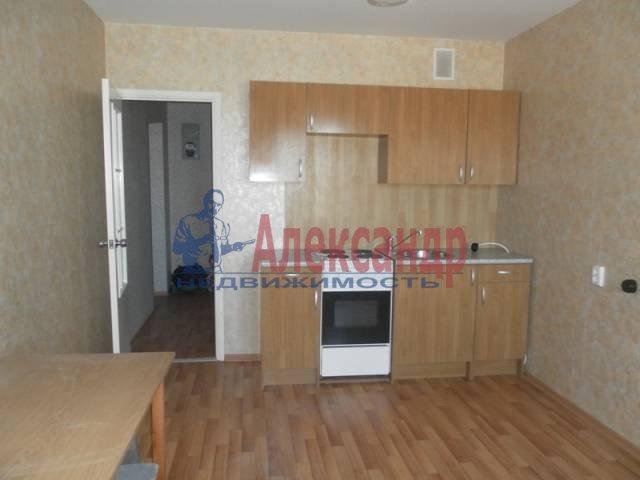 3-комнатная квартира (80м2) в аренду по адресу Туристская ул., 11— фото 7 из 7
