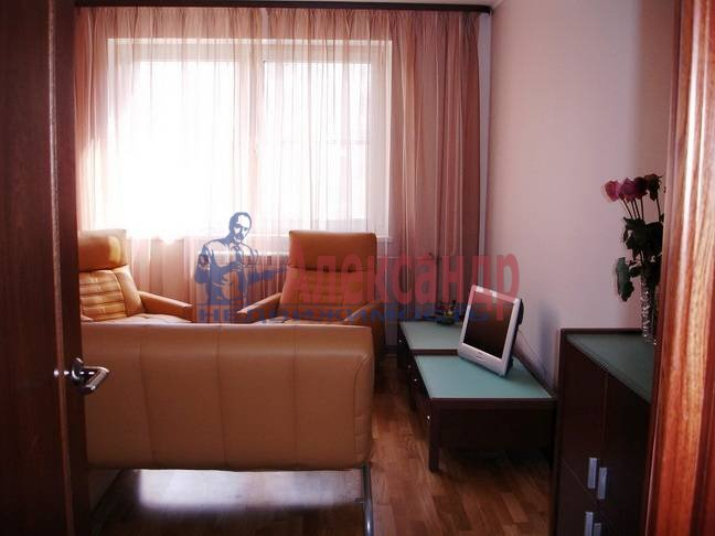 3-комнатная квартира (92м2) в аренду по адресу Клочков пер., 6— фото 9 из 9