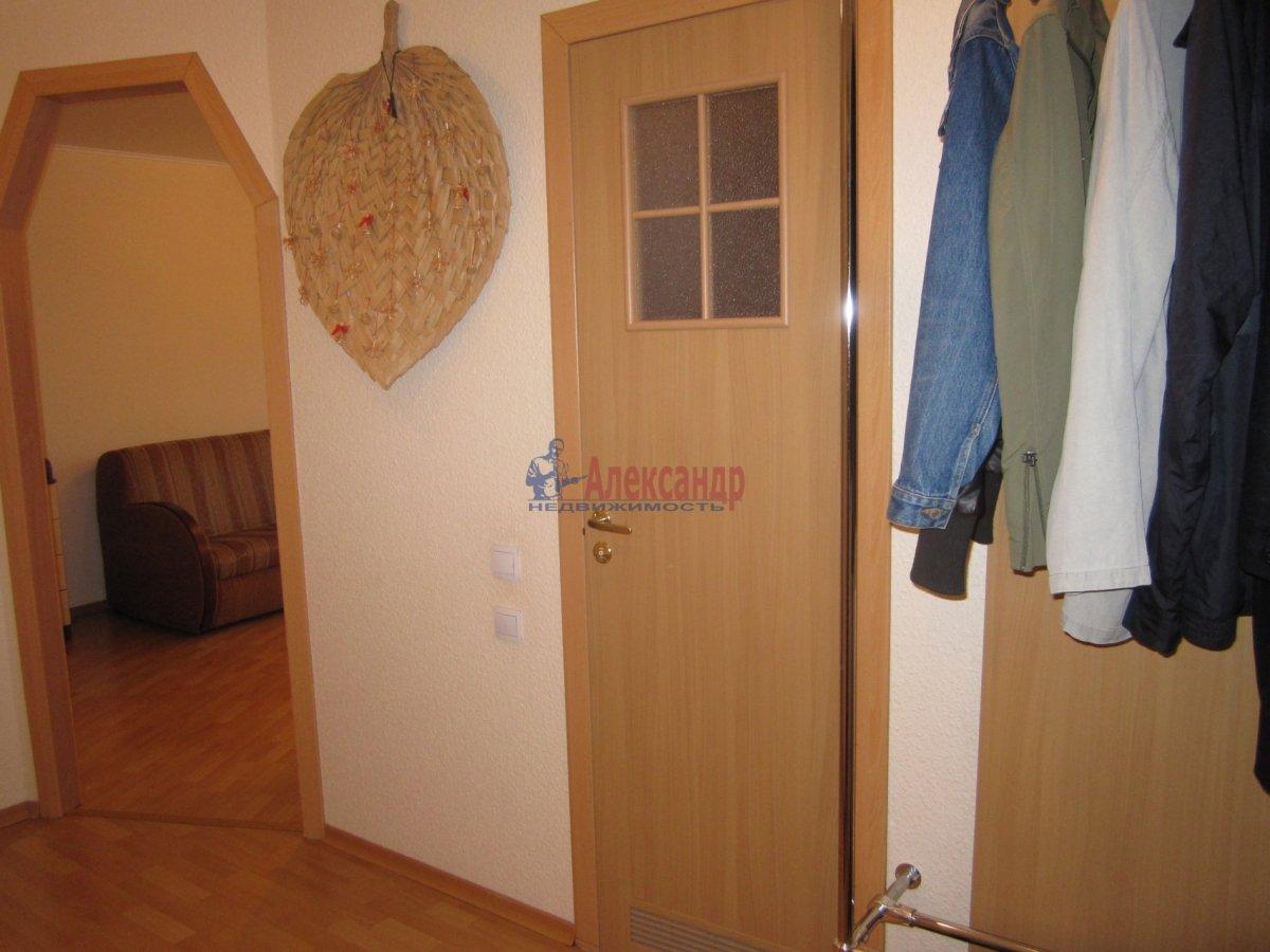 1-комнатная квартира (35м2) в аренду по адресу Тамбасова ул., 15— фото 5 из 5
