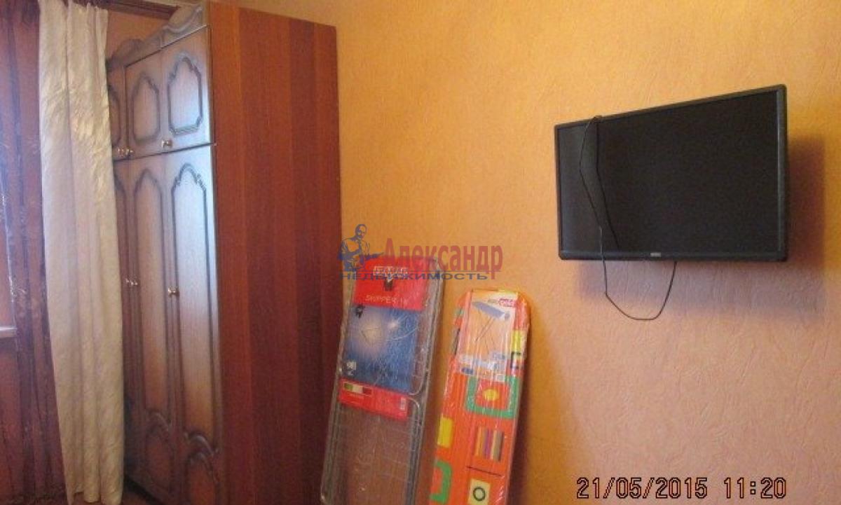 1-комнатная квартира (40м2) в аренду по адресу Котина ул., 8— фото 5 из 7