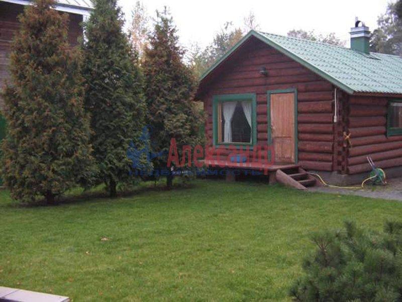 Дом (317м2) в аренду — фото 11 из 12