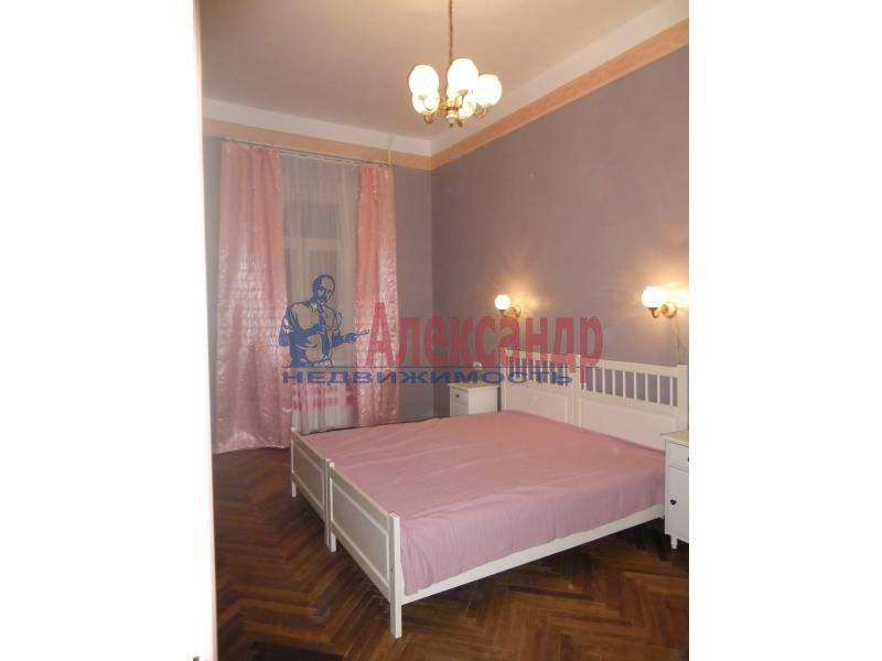 3-комнатная квартира (78м2) в аренду по адресу Невский пр., 160— фото 1 из 5