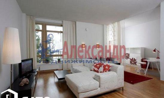3-комнатная квартира (85м2) в аренду по адресу Графтио ул., 5— фото 1 из 4