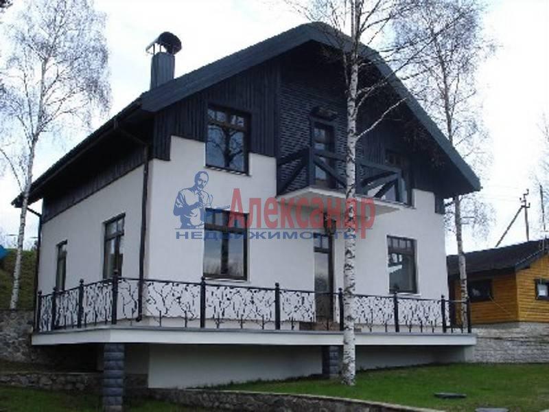 Дом (170м2) в аренду — фото 1 из 46