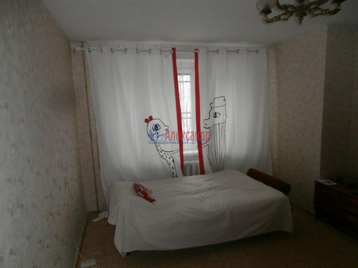 1-комнатная квартира (38м2) в аренду по адресу Звездная ул.— фото 3 из 4