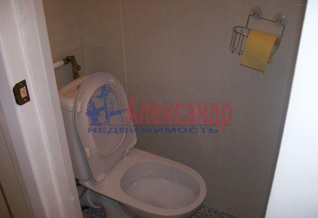 1-комнатная квартира (37м2) в аренду по адресу Авиаконструкторов пр., 4— фото 4 из 8