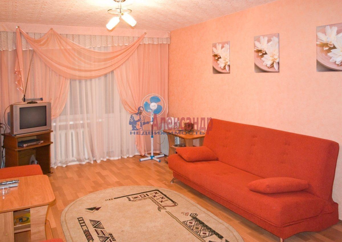 1-комнатная квартира (37м2) в аренду по адресу Гатчинская ул., 8— фото 1 из 1